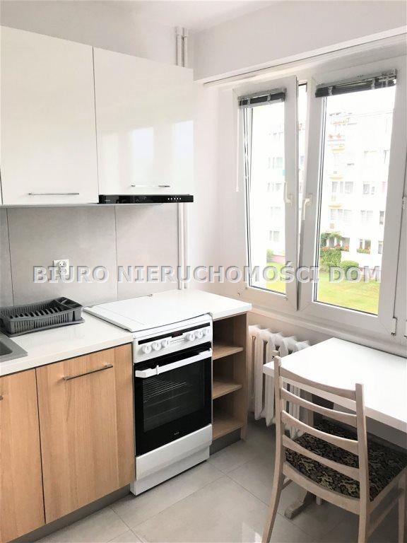 Mieszkanie trzypokojowe na wynajem Piła, Górne  48m2 Foto 4