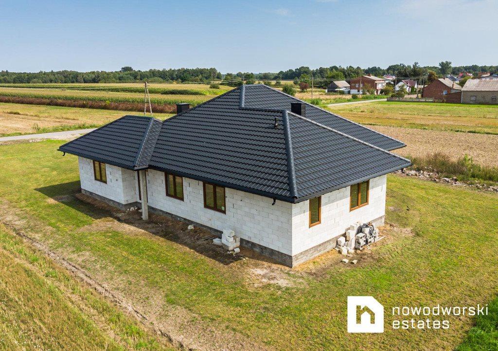 Dom na sprzedaż Chomętów-Socha  10510m2 Foto 13