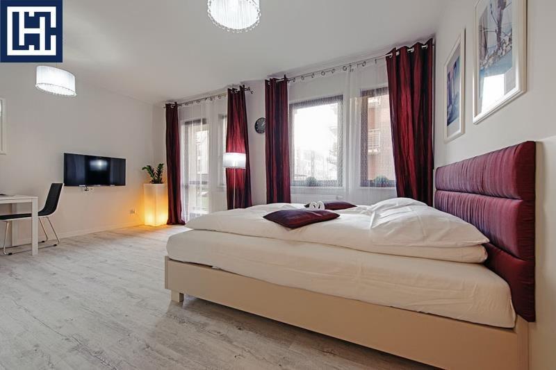 Mieszkanie dwupokojowe na sprzedaż Sopot, Wyścigi, ŁOKIETKA WŁADYSŁAWA  69m2 Foto 8