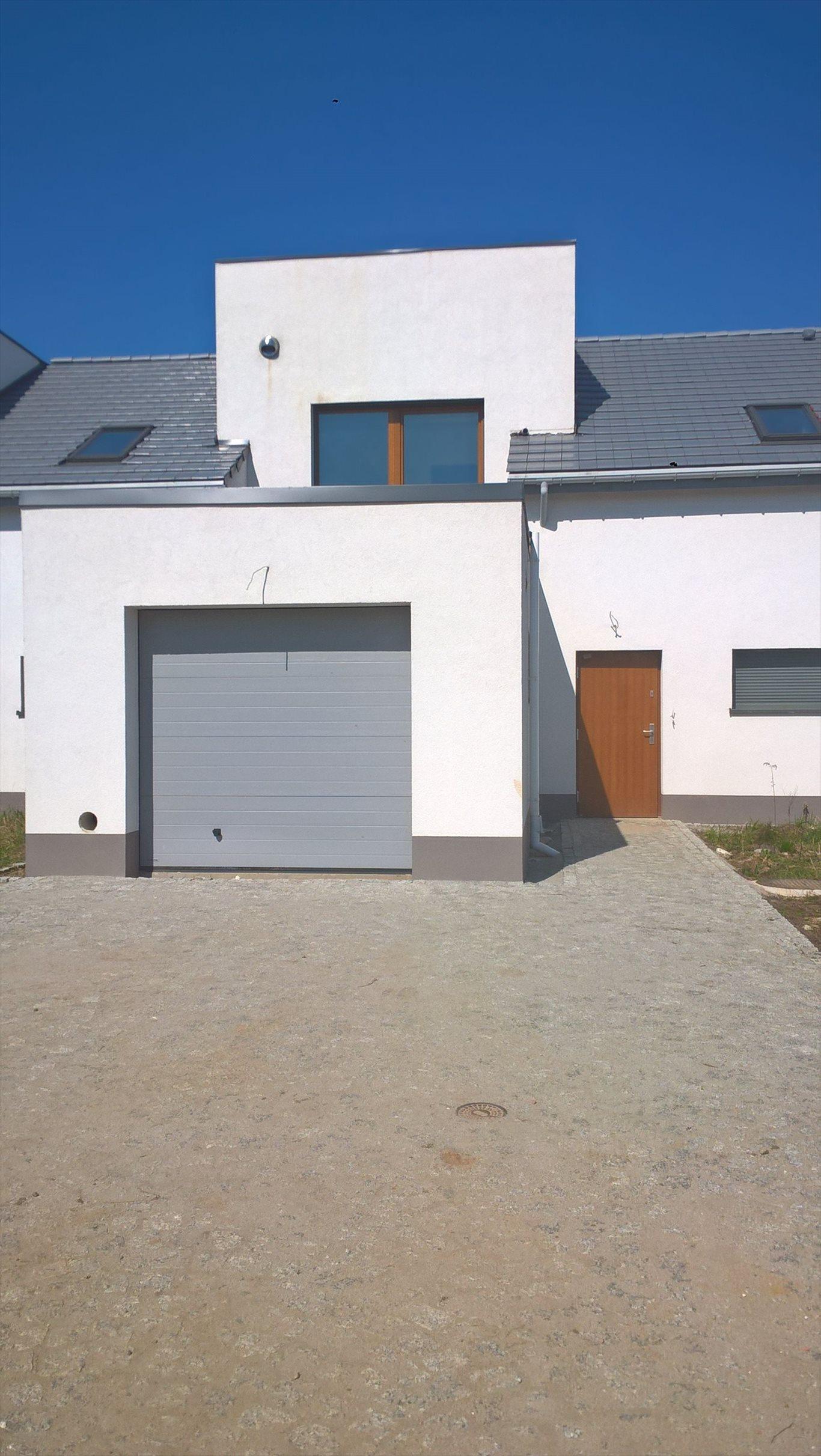 Dom na sprzedaż Wilkszyn, Różana Bez prowizji  167m2 Foto 5