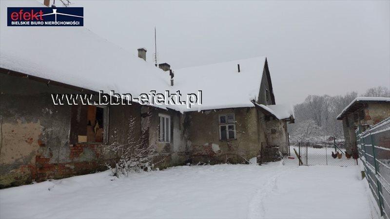 Dom na sprzedaż Bielsko-Biała, Kamienica  1008m2 Foto 1