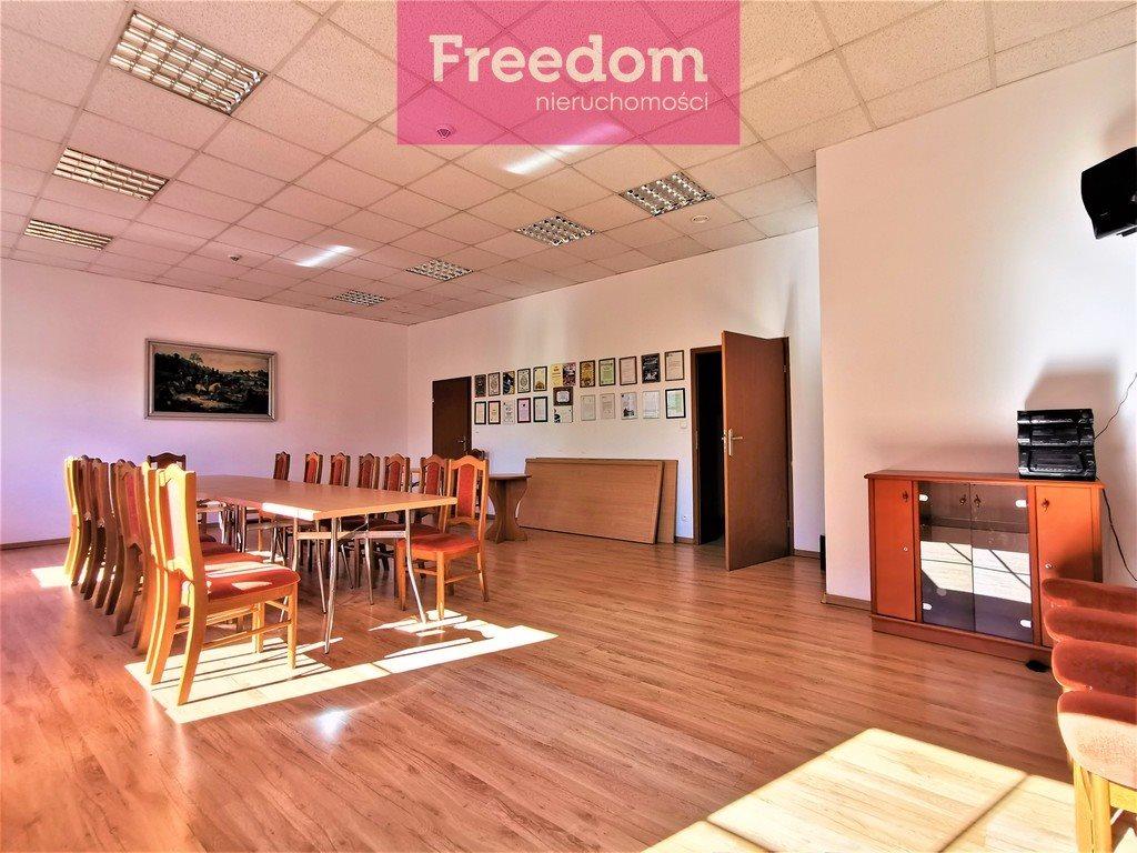 Lokal użytkowy na sprzedaż Chojnice, Sukienników  1300m2 Foto 3