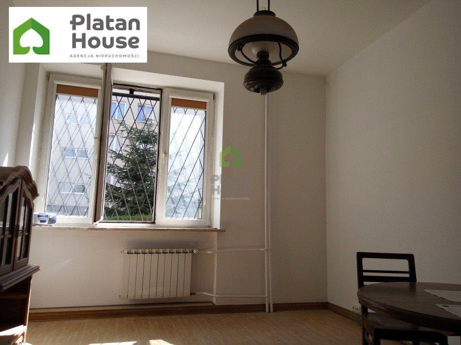 Mieszkanie dwupokojowe na sprzedaż Warszawa, Mokotów, Odolańska  48m2 Foto 1