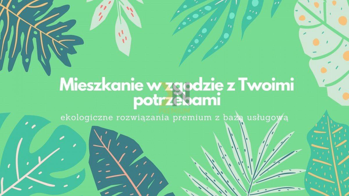 Mieszkanie trzypokojowe na sprzedaż Wrocław, Krzyki, Racławicka  52m2 Foto 6