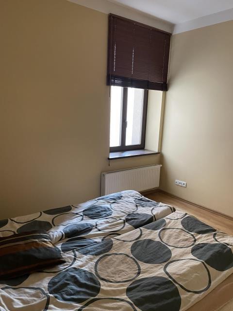 Mieszkanie dwupokojowe na wynajem Toruń, Małe Garbary  47m2 Foto 4