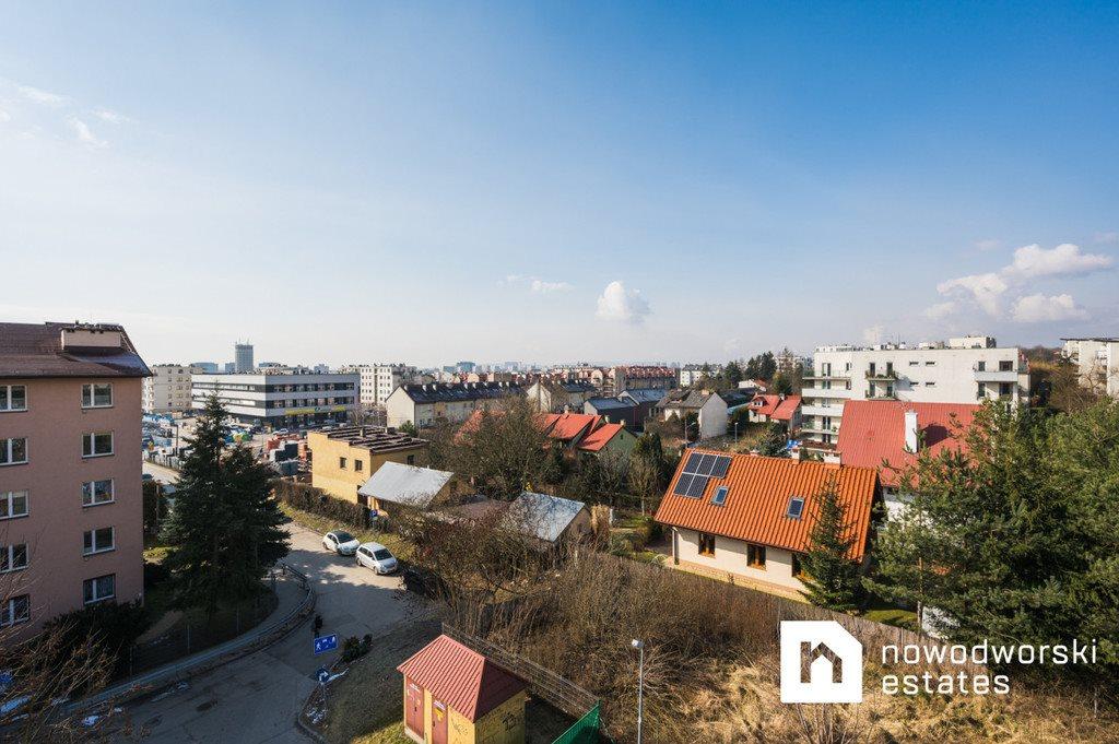 Mieszkanie trzypokojowe na sprzedaż Kraków, Prądnik Biały, Prądnik Biały, Kuźnicy Kołłątajowskiej  57m2 Foto 13