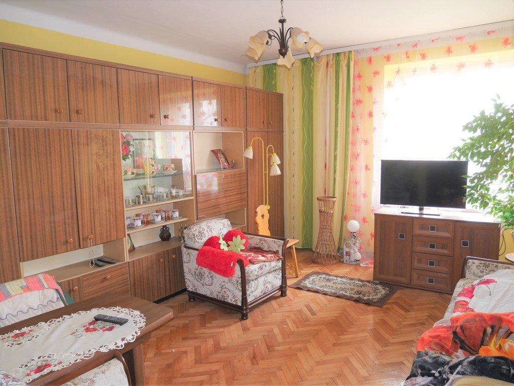 Mieszkanie dwupokojowe na sprzedaż Kielce, Os. Świętokrzyskie, Stefana Okrzei  51m2 Foto 2