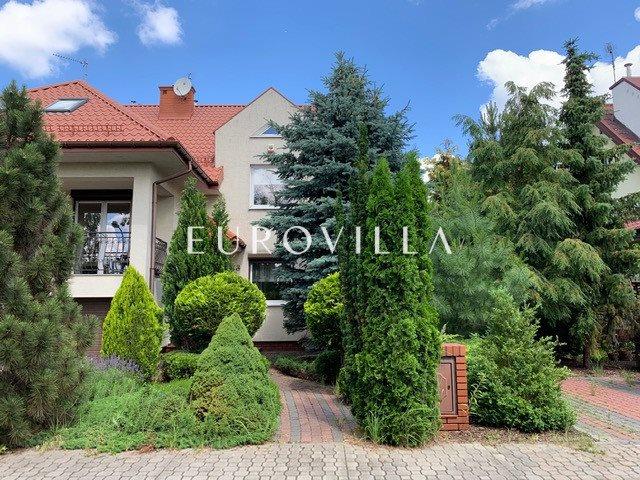 Dom na wynajem Warszawa, Ursynów, Menueta  220m2 Foto 4