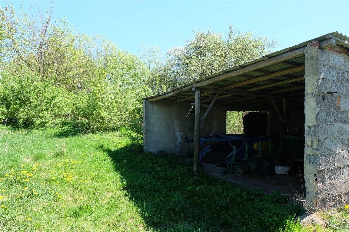 Dom na sprzedaż Lisewiec  50m2 Foto 3