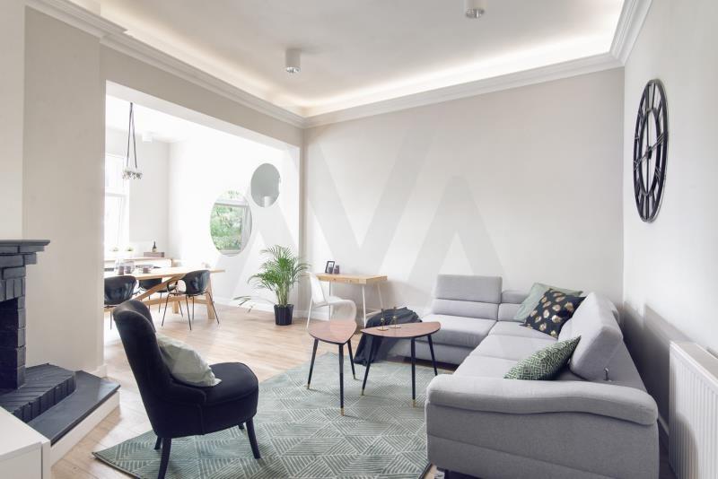Mieszkanie trzypokojowe na wynajem Sopot, Centrum, BOHATERÓW MONTE CASSINO  65m2 Foto 2