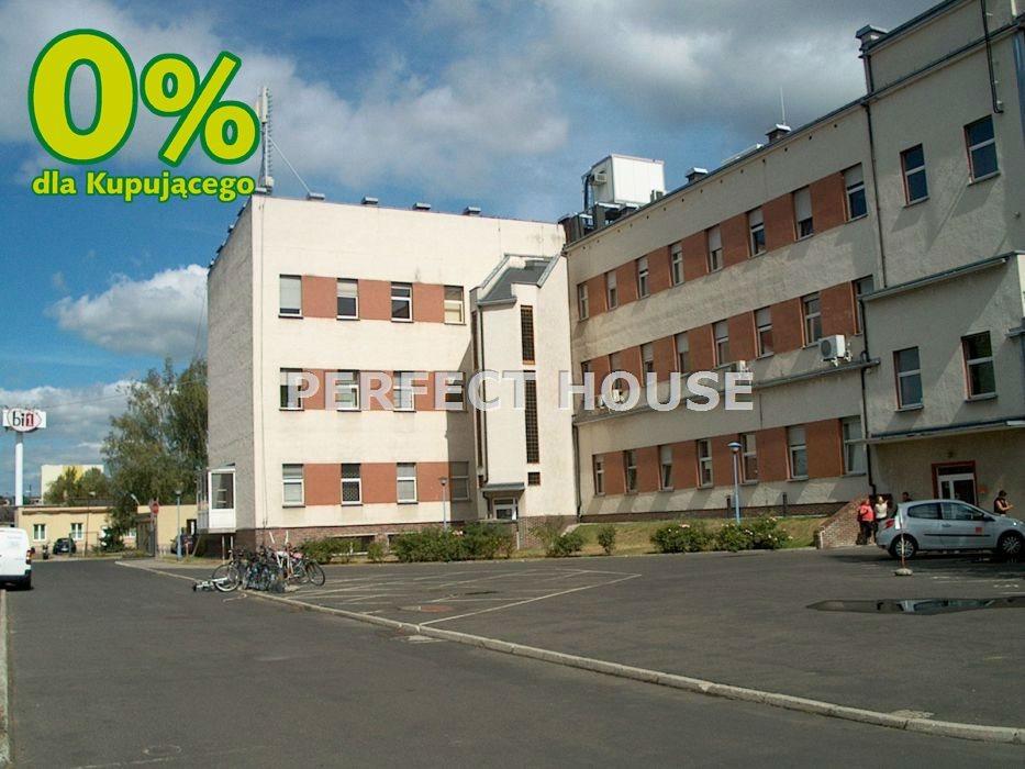 Lokal użytkowy na sprzedaż Legnica, al. Rzeczypospolitej  7603m2 Foto 1