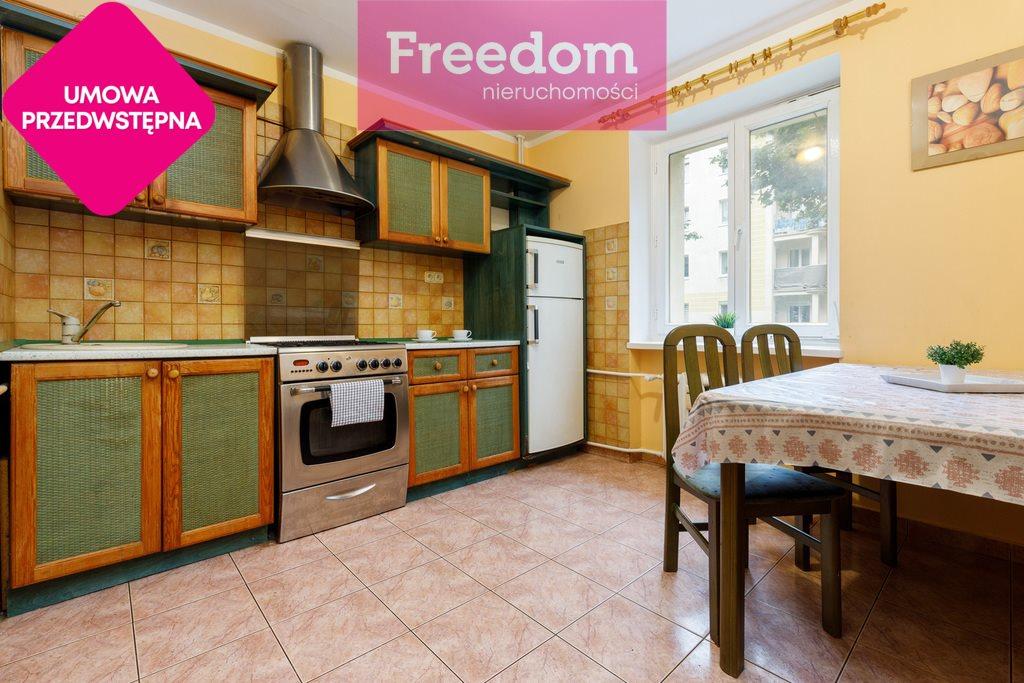 Mieszkanie dwupokojowe na sprzedaż Olsztyn, Jaroty, Wincentego Witosa  45m2 Foto 1