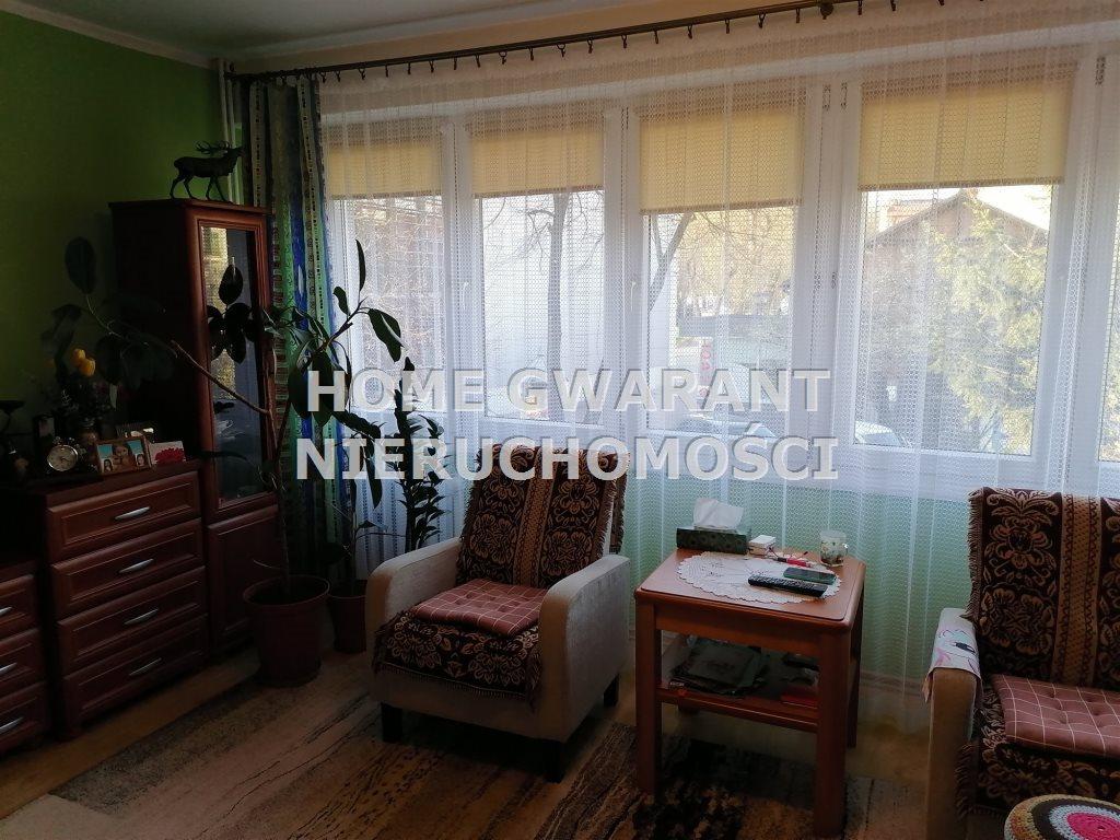 Mieszkanie dwupokojowe na sprzedaż Mińsk Mazowiecki  48m2 Foto 8