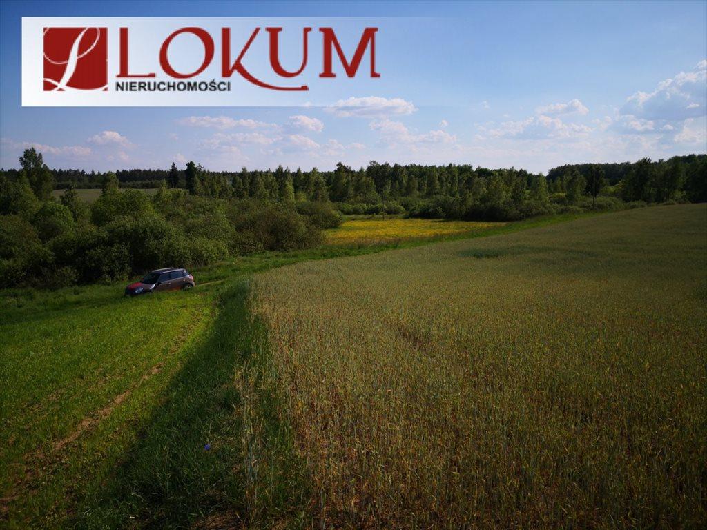 Działka rolna na sprzedaż Nowy Wiec  72525m2 Foto 12