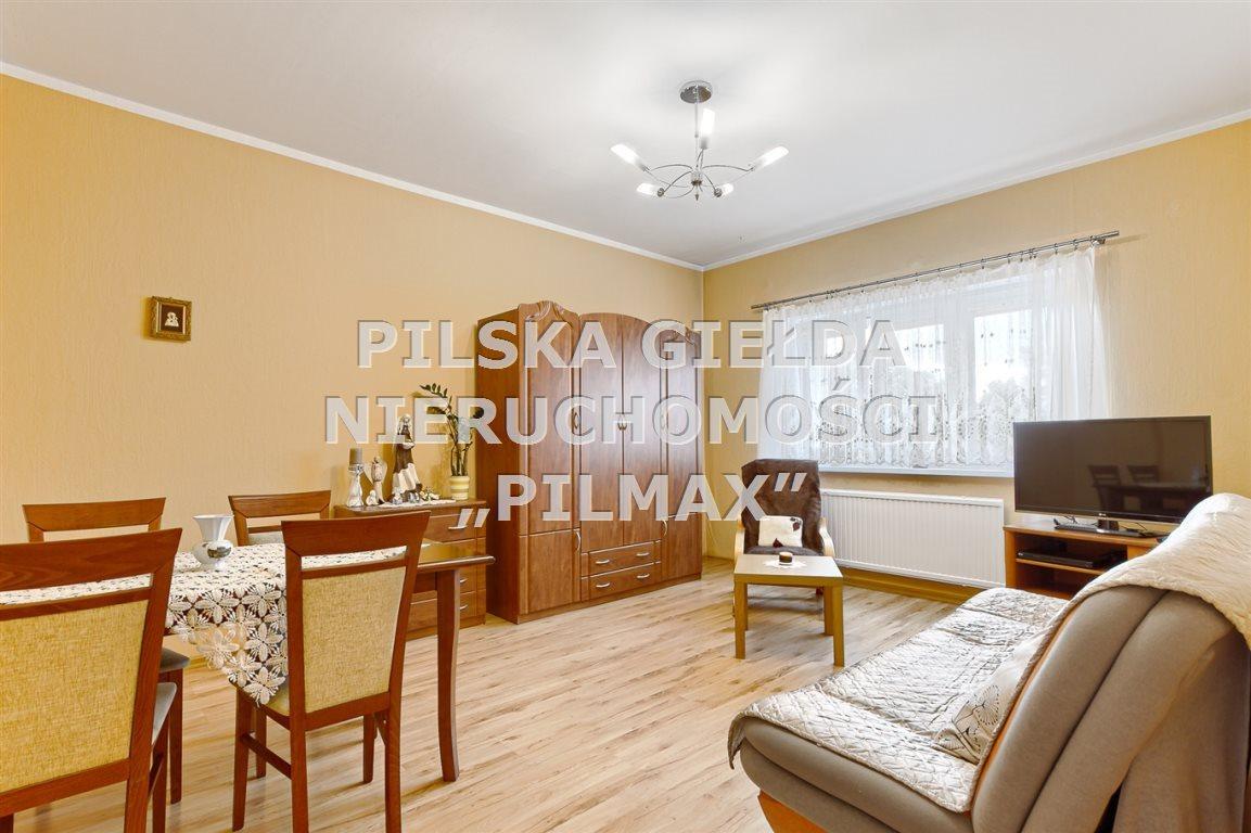 Mieszkanie dwupokojowe na sprzedaż Piła, Zamość  56m2 Foto 9