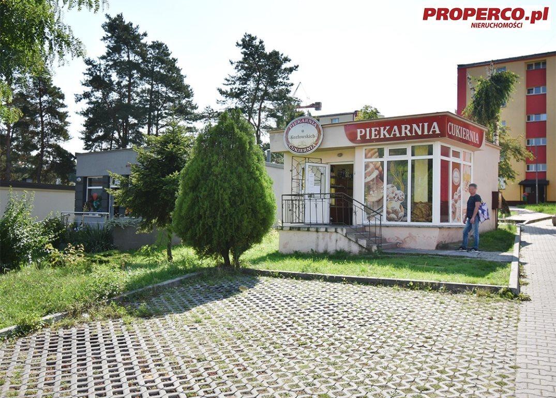 Lokal użytkowy na sprzedaż Nowiny, Białe Zagłębie  33m2 Foto 2