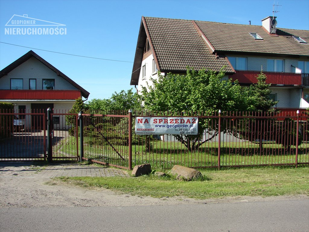 Dom na sprzedaż Ostróda, Kajkowo  390m2 Foto 2