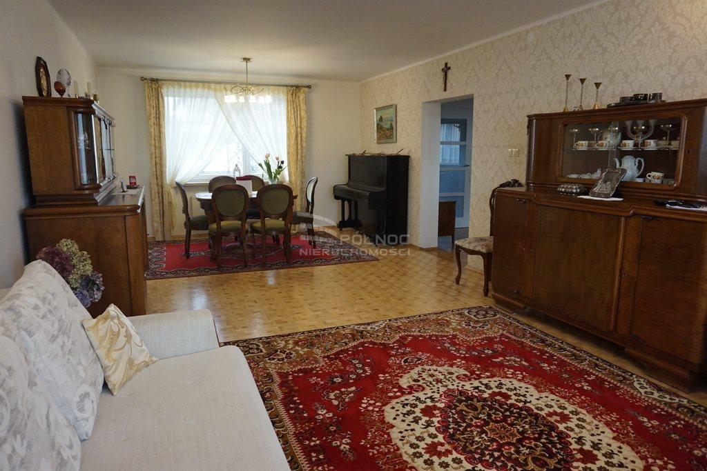 Dom na sprzedaż Pabianice, Funkcjonalny dom w spokojnej okolicy, Kolumna koło Łasku  166m2 Foto 4