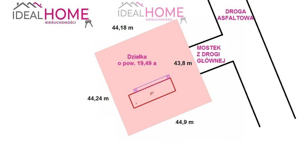 Lokal użytkowy na sprzedaż Ropczyce  116m2 Foto 3
