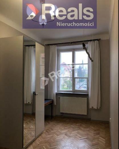 Mieszkanie trzypokojowe na wynajem Warszawa, Śródmieście, Stare Miasto, Freta  60m2 Foto 6