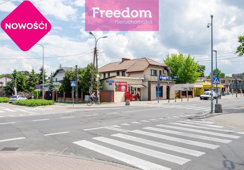 Dom na sprzedaż Warszawa, Wesoła, 1 Praskiego Pułku WP  322m2 Foto 1