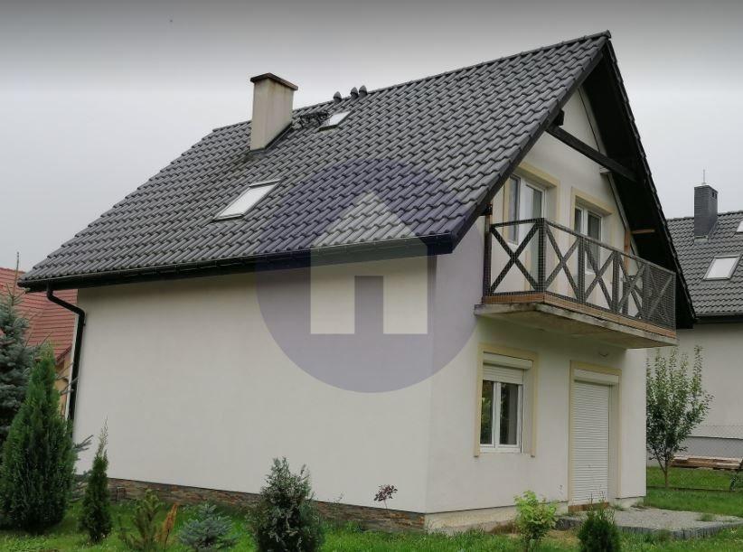 Dom na sprzedaż Sobótka  80m2 Foto 1