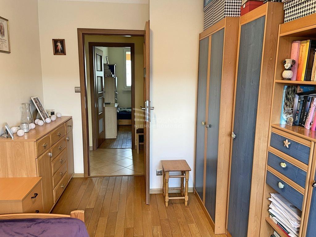 Mieszkanie trzypokojowe na sprzedaż Bolesławiec, Zygmunta Augusta  48m2 Foto 3