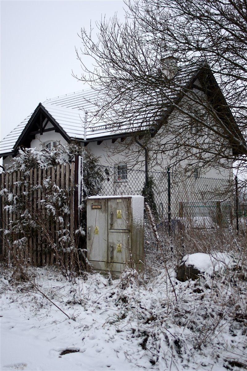 Działka budowlana na sprzedaż Kobysewo  1766m2 Foto 8