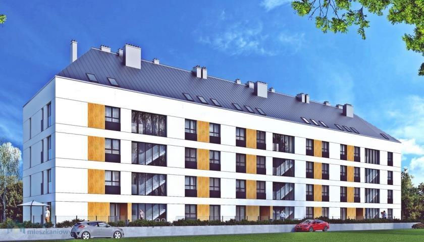Mieszkanie czteropokojowe  na sprzedaż Konstancin-Jeziorna, Warszawska  115m2 Foto 4