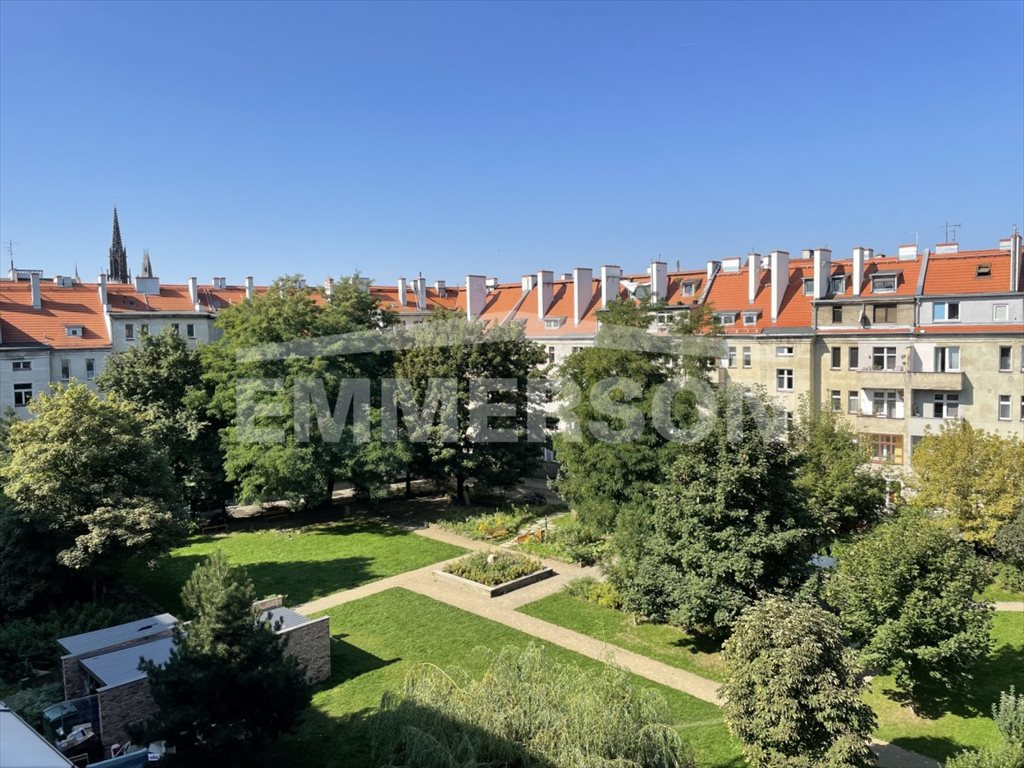 Mieszkanie trzypokojowe na sprzedaż Wrocław, Śródmieście, Ignacego Daszyńskiego  88m2 Foto 1
