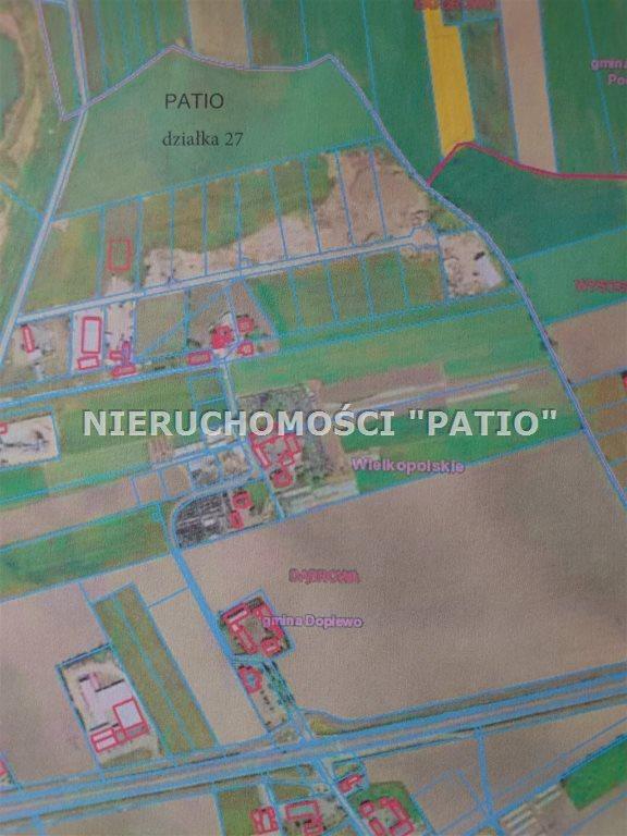 Działka przemysłowo-handlowa na sprzedaż Dopiewo, Dąbrowa, Batorowska  35300m2 Foto 2