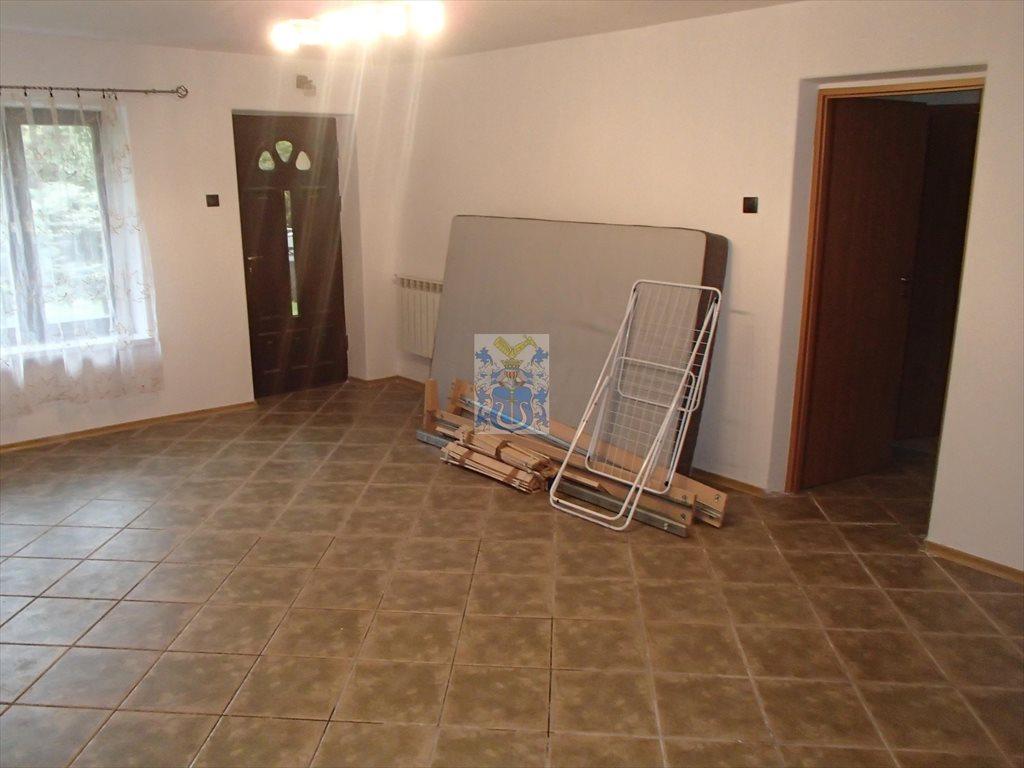 Dom na wynajem Kraków, Kraków-Krowodrza, Wola Justowska, Olszanicka  120m2 Foto 11
