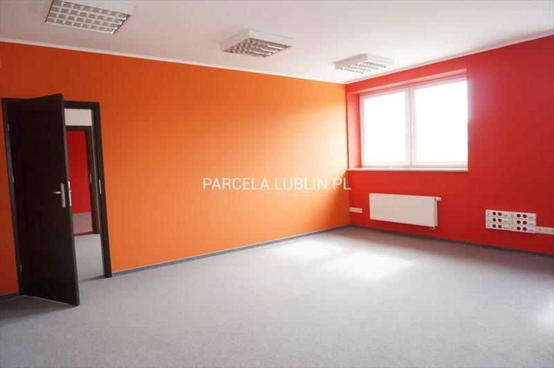 Lokal użytkowy na wynajem Lublin, Felin  240m2 Foto 5