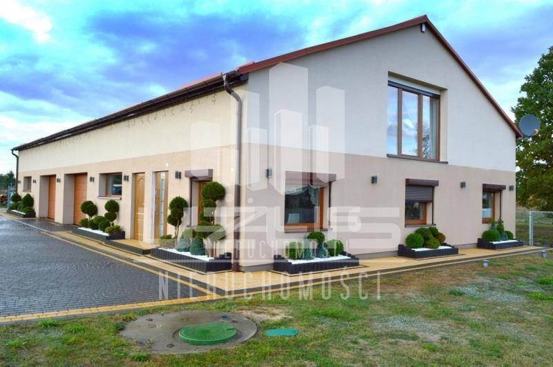 Dom na sprzedaż Lubichowo  481m2 Foto 11