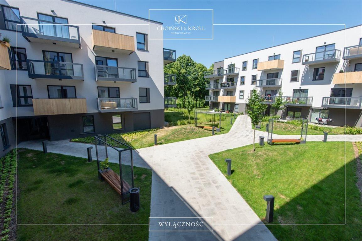Mieszkanie trzypokojowe na sprzedaż Poznań, Grunwald, Smardzewska  68m2 Foto 1