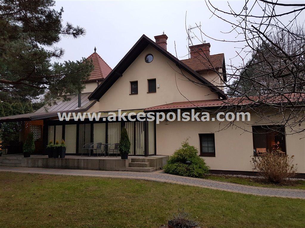 Dom na sprzedaż Warszawa, Wawer, Radość, Ezopa  364m2 Foto 1