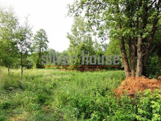 Działka budowlana na sprzedaż Puste Łąki  920m2 Foto 1