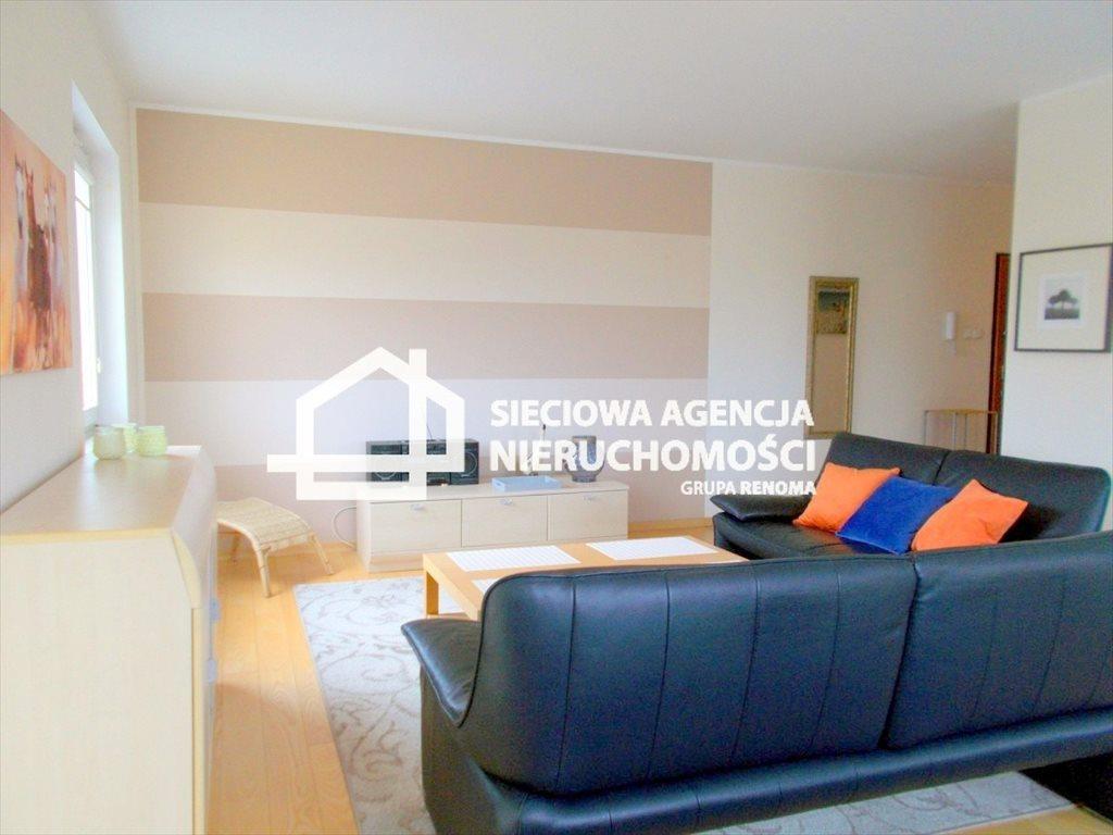 Mieszkanie trzypokojowe na wynajem Gdańsk, Chełm, Anny Jagiellonki  70m2 Foto 6
