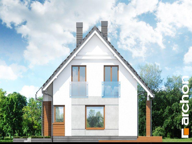 Dom na sprzedaż Olsztyn, ZRĘBICE I, brak  136m2 Foto 4