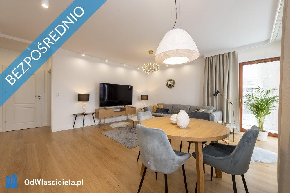 Mieszkanie czteropokojowe  na sprzedaż Gdynia, Chwarzno-Wiczlino, Niemena 11  93m2 Foto 3