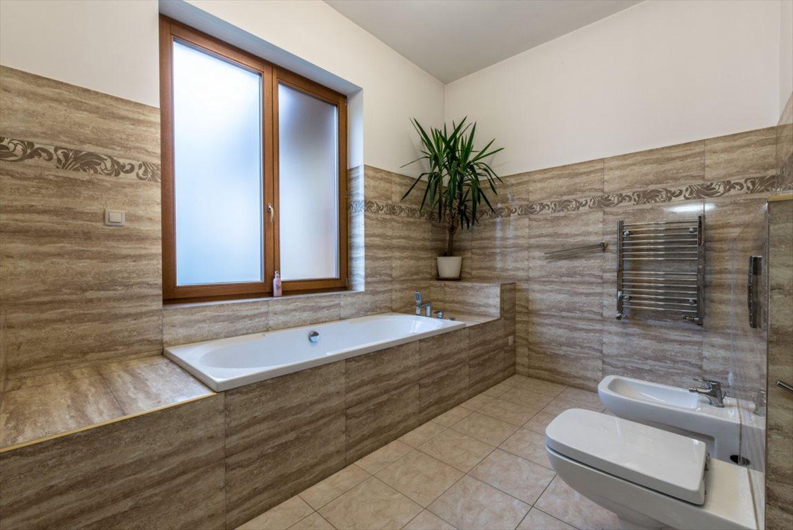 Dom na sprzedaż Puszczykowo, Wspólna  416m2 Foto 8