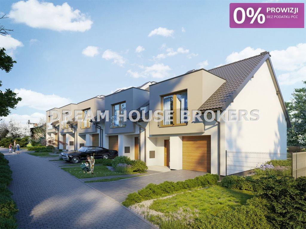 Dom na sprzedaż Rzeszów, Staroniwa, Staroniwska  137m2 Foto 1