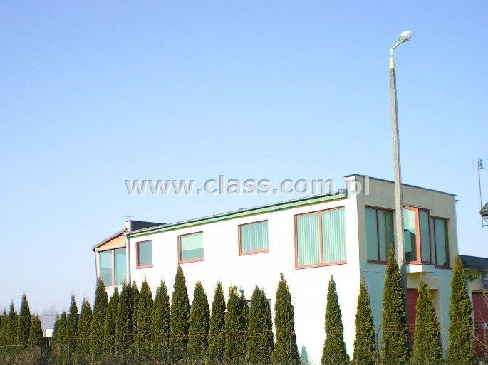 Lokal użytkowy na sprzedaż Osielsko  800m2 Foto 5