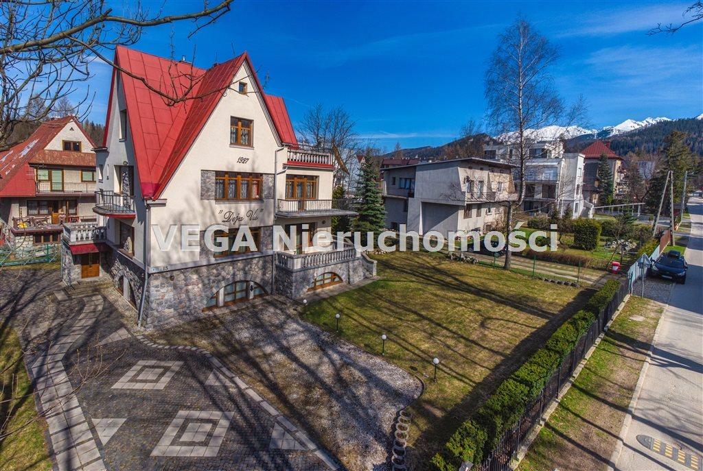 Dom na sprzedaż Zakopane  460m2 Foto 3