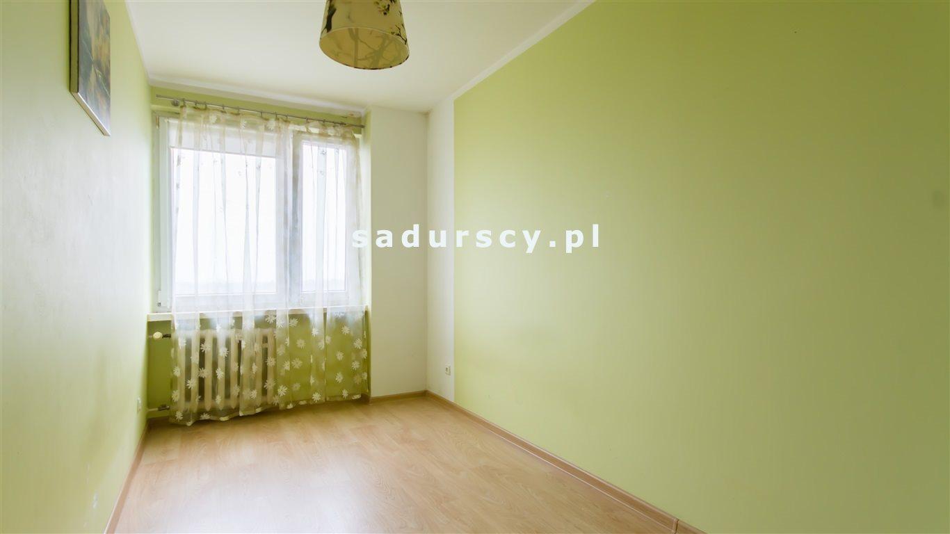 Mieszkanie dwupokojowe na sprzedaż Kraków, Bieńczyce, Bieńczyce, Strusia  36m2 Foto 8