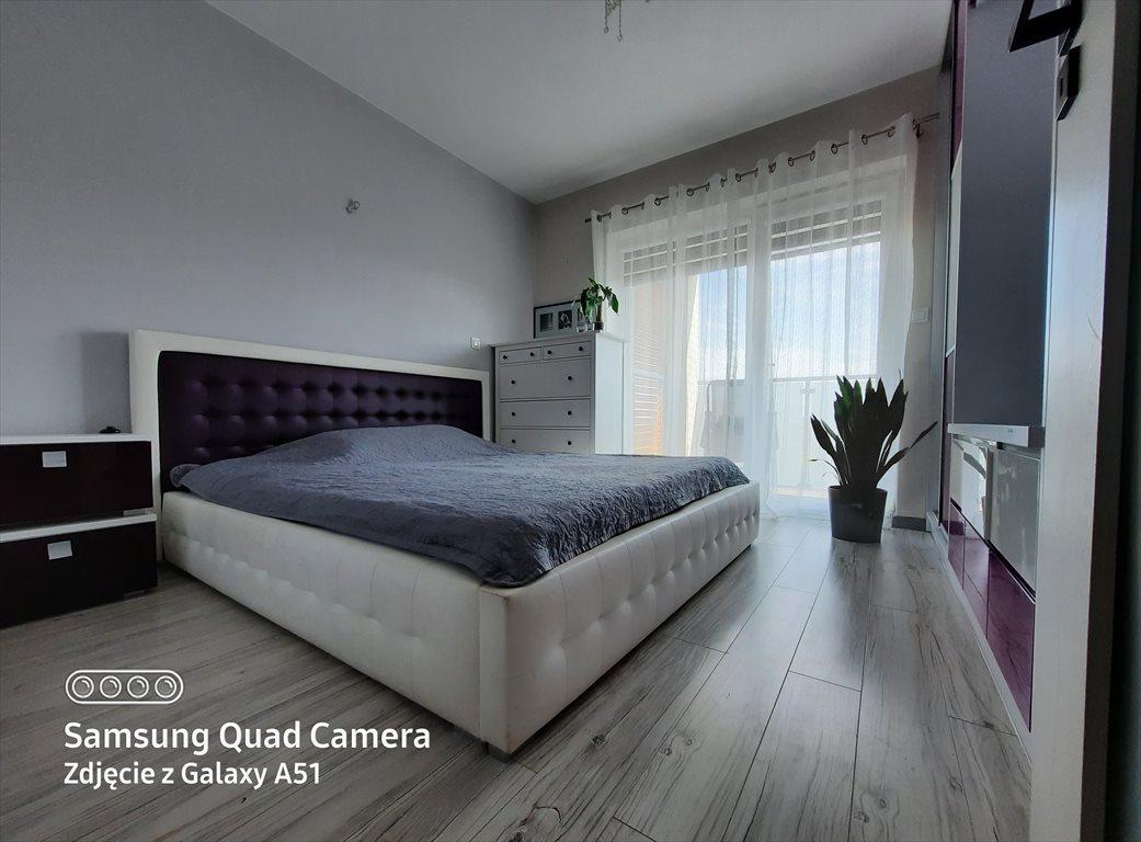 Mieszkanie trzypokojowe na sprzedaż Ożarów Mazowiecki, Rubinowa 19  80m2 Foto 2