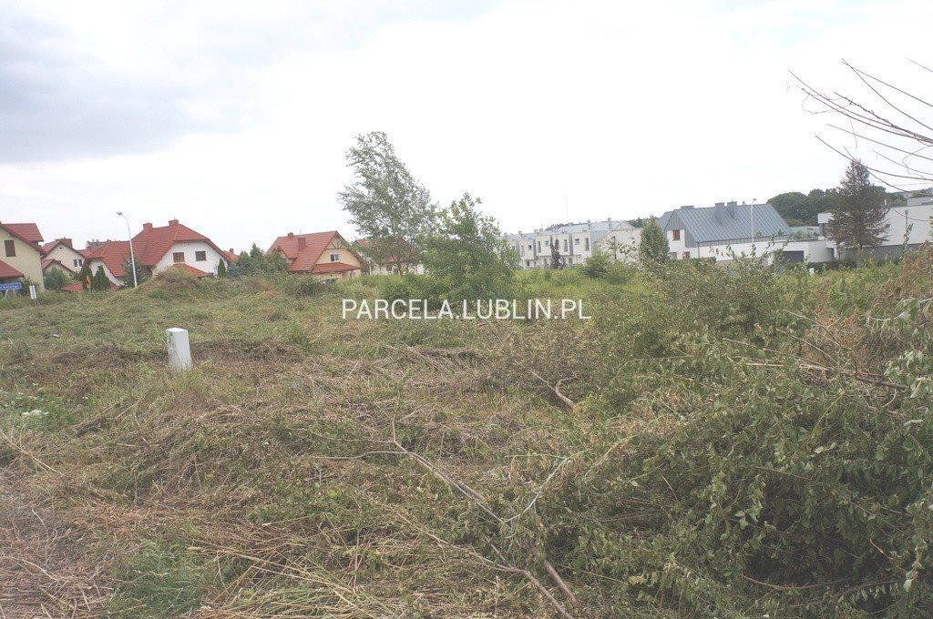 Działka budowlana na sprzedaż Lublin, Bazylianówka  1067m2 Foto 4