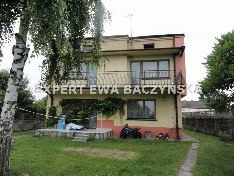 Dom na sprzedaż Częstochowa, Wyczerpy Górne  220m2 Foto 12