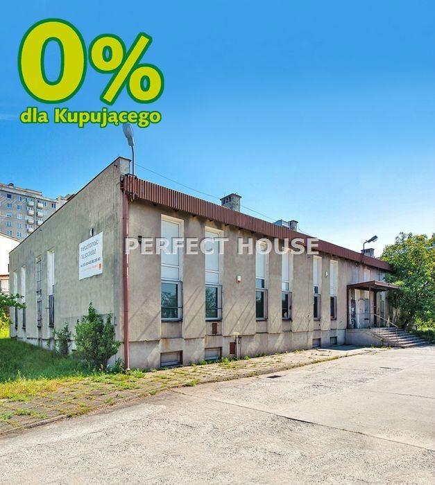 Lokal użytkowy na sprzedaż Gdynia, Robotnicza  844m2 Foto 1