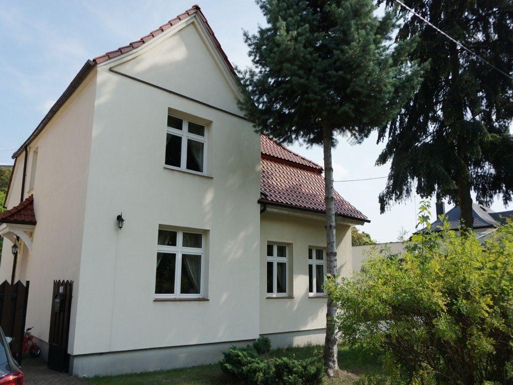 Dom na sprzedaż Wągrowiec, Kościuszki  204m2 Foto 1